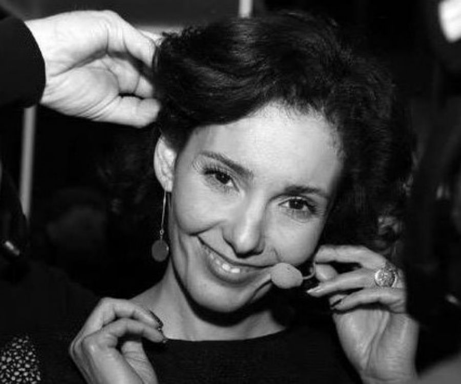 Hadja Lahbib, membre du jury
