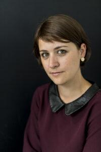 Nathalie Paquet